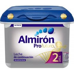ALMIRON Pro Futura 2 Leche de Continuación 800gr