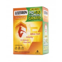 LEOTRON Complex 90 + 30 Cápsulas