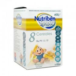 NUTRIBEN Innova 8 Cereales 600G