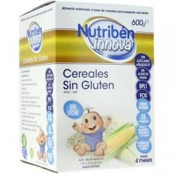 NUTRIBEN Innova Cereales Sin Gluten 600G
