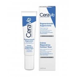 CERAVE Crema Reparadora para Contorno de Ojos 14ML