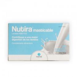 NUTIRA Masticable 28 Comprimidos SALVAT