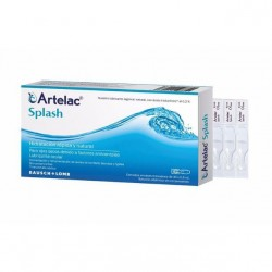 ARTELAC Splash Multidosis 30x0.5ml