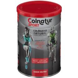 Colnatur Sport Sabor Neutro 330G