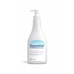 Bepanthol Loción Intensiva Hidratante Cuidado Piel Seca 400ML
