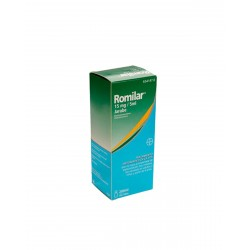 Romilar Jarabe 15mg/5ml 200ML