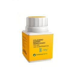 Colágeno Marino Hidrolizado 750MG 100 Comprimidos Botánicapharma