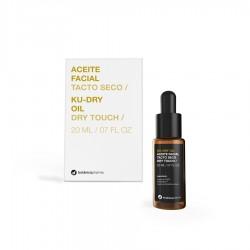 KU-DRY Oil Aceite de Tacto Seco 20ML Botánicapharma