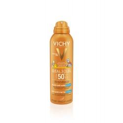 Editando: Vichy Ideal Soleil Bruma Hidratante Invisible SPF50+ 200
