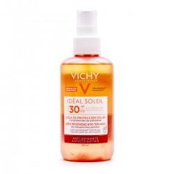 Vichy Ideal Soleil Agua de Protección Solar Antioxidante SPF30 200ml
