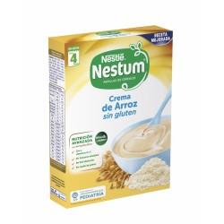 NESTLÉ Nestum Crema de...