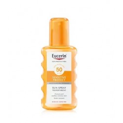 Eucerin Sun Transparent...