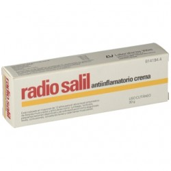 RADIO SALIL Crema 30G