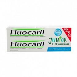 FLUOCARIL Junior Duplo...