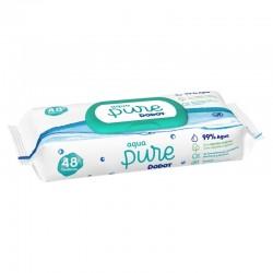 DODOT Aqua Pure 48 Toallitas