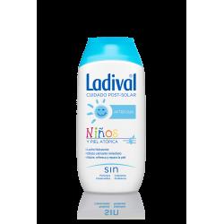 Ladival After-Sun Niños y Piel Atópica 200ml
