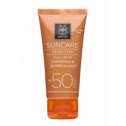 Apivita Suncare Sensitive...