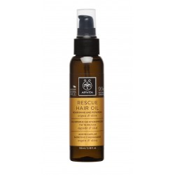 Apivita Rescue Hair Oil...