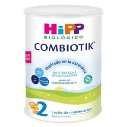 HIPP COMBIOTIK 2 Leche...