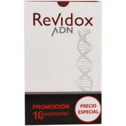 Revidox ADN Pack 2x28 Cápsulas