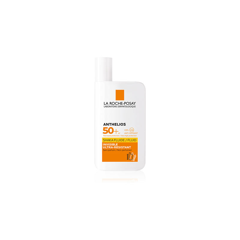 Anthelios Shaka Fluid SPF50+ 50ml LA ROCHE POSAY