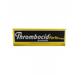 THROMBOCID Forte 5MG/G Pomada 60G