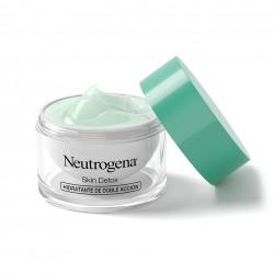 NEUTROGENA Skin-Detox Hidratante Doble Acción 50ML