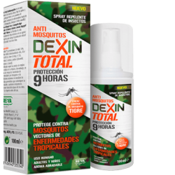 Dexin Total Spray...