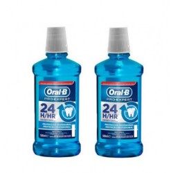 ORAL-B Enjuague Bucal...