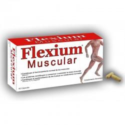 FELXIUM Muscular 60 cápsulas