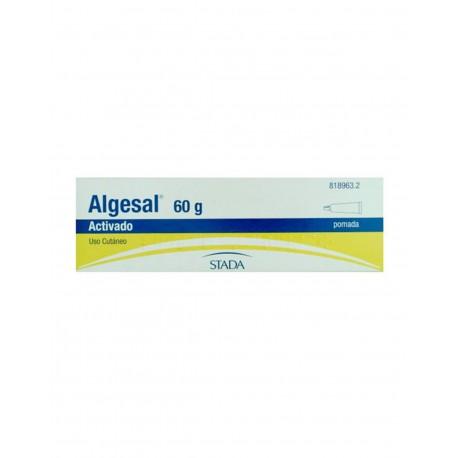 ALGESAL Activado Pomada 60G