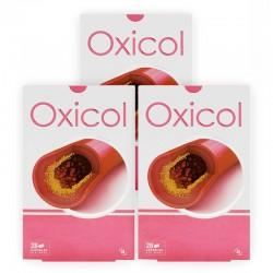 OXICOL 3x28 Cápsulas