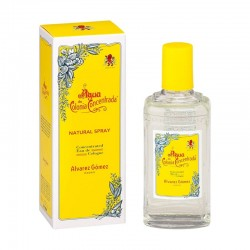 Alvarez Gomez Agua de Colonia concentrada Spray 80ml