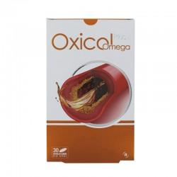 Oxicol Plus Omega 30 Cápsulas