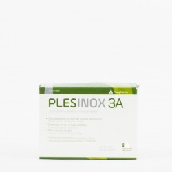PLESINOX 3A Complemento Alimenticio 30 Capsulas