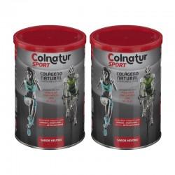 Colnatur Duplo Sport Sabor Neutro 2x330G