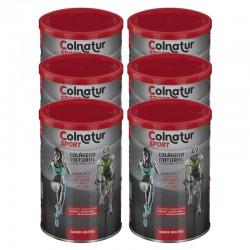 COLNATUR Sport Neutro Pack...