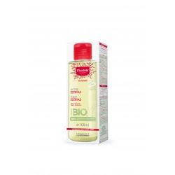 MUSTELA Aceite Prevención Estrías BIO Orgánico 105ml