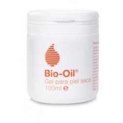 BIO-OIL Gel para piel Seca 100ml
