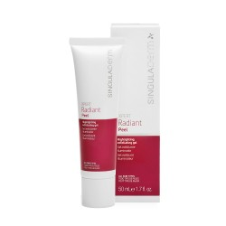 SINGULADERM Xpert Radiant Peel Gel Exfoliante 50ml