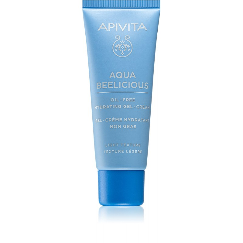 Apivita Aqua Beelicious Crema-Gel Hidratante Oil-free 40ml