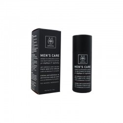 Apivita Men's Care Crema Antiarrugas y Antifatiga con Cardamomo y Propoleo 50ml