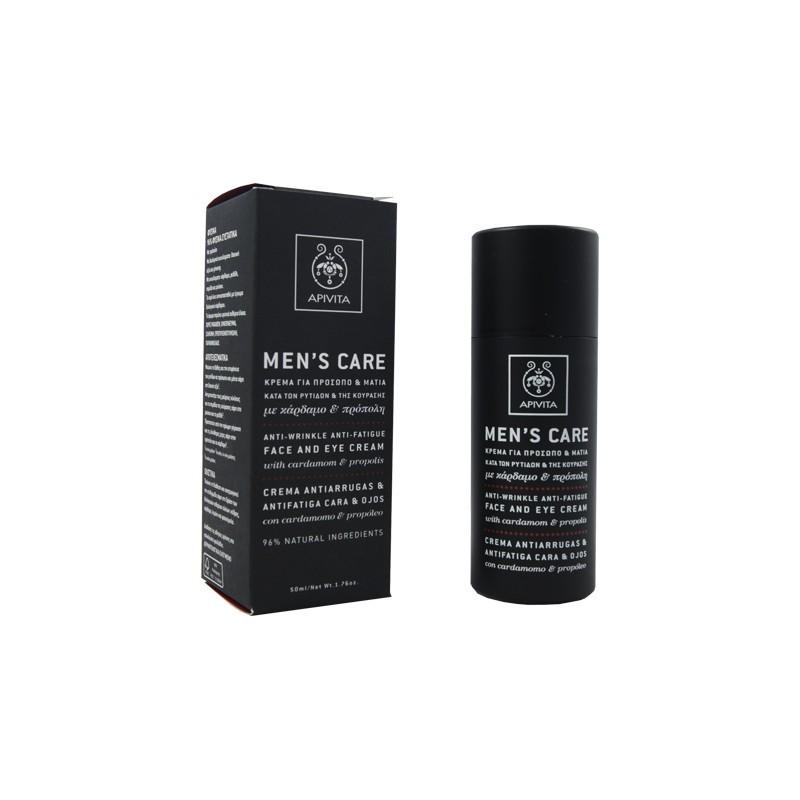 Tu tienes cual es la mejor crema antiarrugas para hombre ?