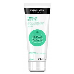 FARMALASTIC Venaliv Refresh 250ml