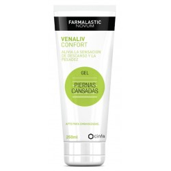 FARMALASTIC Venaliv Confort 250ml