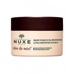 NUXE Rêve de Miel Crema Facial Ultra-Reconfortante 50ML