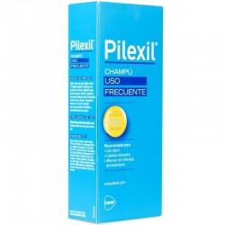 Pilexil Champu Uso Frecuente 500ml