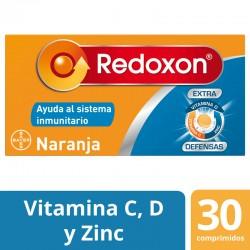 Redoxon Extra Defensas  30 Comprimidos