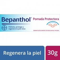 BEPANTHOL Pomada Protectora Tatuajes 30G