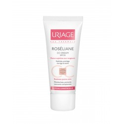 URIAGE Roseliane CC Crema SPF30 40ML